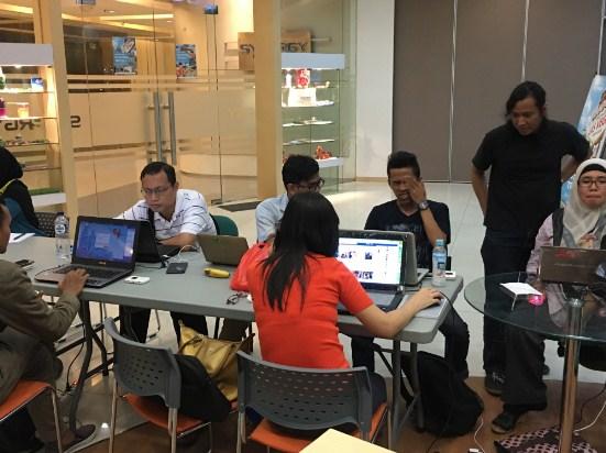 jadwal seminar marketing online