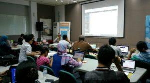 workshop bisnis online depok